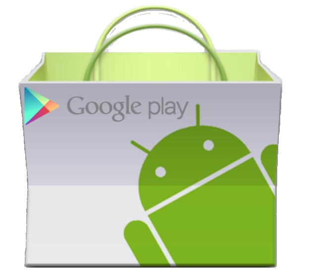 GooglePlayAndroidBag